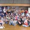GADOGADO 「不思議な幼稚園」公演~掛川遠征