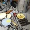 Quatro Cores CD制作