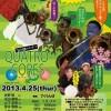 QUATRO CORES (クアトロ コーリス) Live vol.3