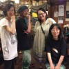 pikaia~pikaia pandeiro special Final tour part3 @広島OTIS