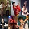 「届かない想いを願う、音の色。Asian Wings。さまよう心、2014、」  ~2013年秋になくなった偉大なパンディーロ奏者、小澤敏也へ捧げる旅~