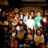 12/2(火)プラッサオンゼ 【pikaia pandeiro special】 LAST LIVE!!  ~ありがとう小澤さん♪~
